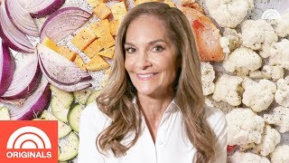 Simple One Day Detox Cleanse with Joy Bauer | Joy Full Eats | TODAY Originals