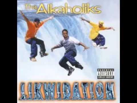 Alkaholiks - Aww Shit