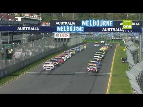 V8 Supercars 2013 - MSS Security Challenge Race 2 (Non-Champ)
