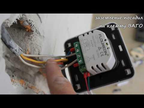 Терморегулятор и ПОЛЕЗНЫЕ инструменты для электриков из Китая с Алиэкспресс.