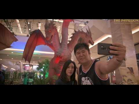 The Pavillion Mall, Dynasty Of Dragons
