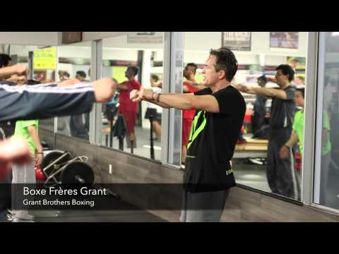 Monster Gym Promo Video