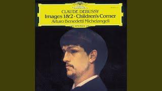 Debussy: Images - Book 1, L. 110 - 1. Reflets dans l'eau