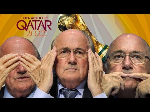 FIFA Qatar Corruption Overlooked For World Cup