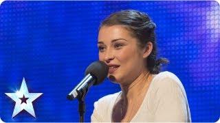 Download Alice Fredenham singing 'My Funny Valentine' - Week 1 Auditions | Britain's Got Talent 2013