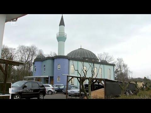 Von Ditib betriebene Moschee betet für Soldaten im Krieg