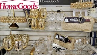 HOMEGOODS KITCHEN DECOR * SHOP WITH ME 2019