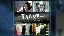 The Tailor Shop Dallas