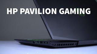 Đánh giá HP Pavilion Gaming