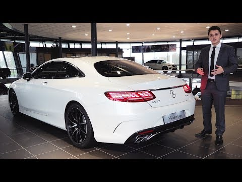 2019-mercedes-s560-coupe---full-review-s-class-amg-interior-exterior