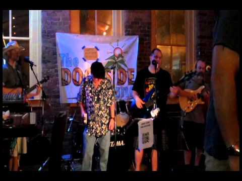 The Dockside Band - Lonnie Mack - Satisfy Suzie