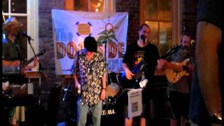 The Dockside Band - Lonnie Mack - Satisfy Suzie