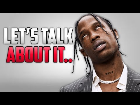 Travis Scott Is Getting Sued Mp3