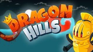 THIS BOSS IS INSANE!! | Dragon Hills