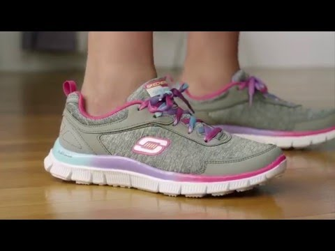 Skechers Kids Memory Foam Sneakers