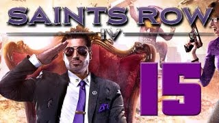 Video Saints Row IV - Gameplay Walkthrough Part 15 - Kenzie Where Art Thou download MP3, 3GP, MP4, WEBM, AVI, FLV Juli 2018