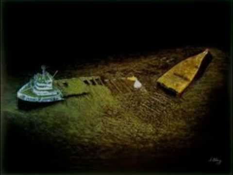 Wreck Of The Edmund Fitzgerald Simon Barr Sinister