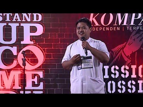 Jadi Bapak Bayaran - SUCI 8 Audisi Surabaya