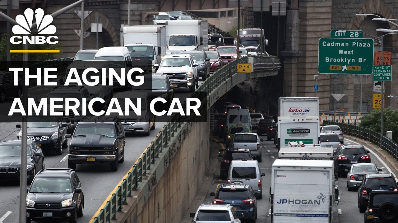 Download Why The American Car Fleet Is Getting So Old