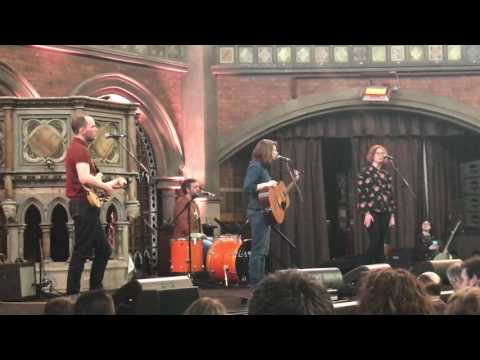 Emma Kupa. Daylight Music @ Union Chapel 18/02/2017