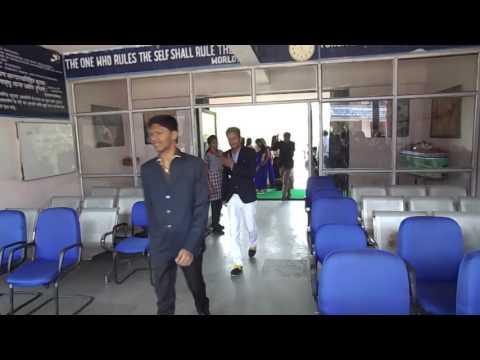 Kendriya Vidyalaya Raigarh class 12th farewell  2015 and 16.         NHS