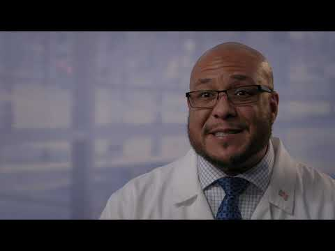 DeVon Preston, MD | Cleveland Clinic Allergy And Clinical Immunology