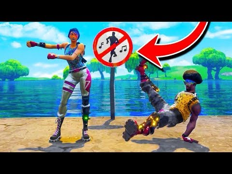 ALL  SECRET  BANNED DANCE LOCATIONS In Fortnite  Battle Royale   YouTube ALL  SECRET  BANNED DANCE LOCATIONS In Fortnite  Battle Royale