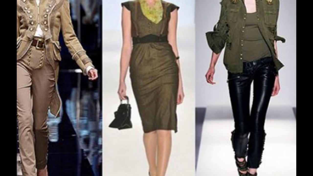 Одежда и обувь в стиле милитари модные тренды в стиле милитари 2014. More information. Женская одежда в стиле милитари, фото. Open.