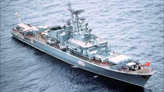 Мой фильм о Военно морском флоте СССР