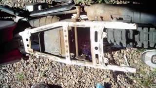 Download Video Honda xr80 dirt bike Restore Part one MP3 3GP MP4