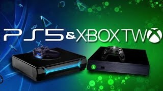 PS5 vs XBOX TWO: Gameplay Performance (PlayStation 5 & Xbox Scarlett)