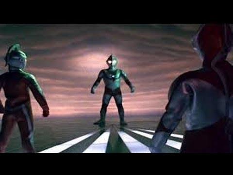 (Ultraman Jack)  - Quando Brilha a Estrela de Ultra.