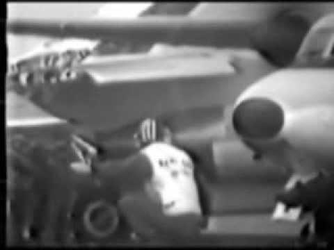 VF-32 JFK Med Cruise '86 - '87