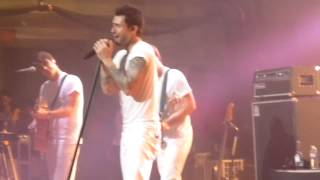 Repeat youtube video Maroon 5 - The Man Who Never Lied