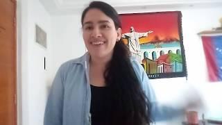 VIDEO 5 Miercoles Santo - Lorena Zambrano