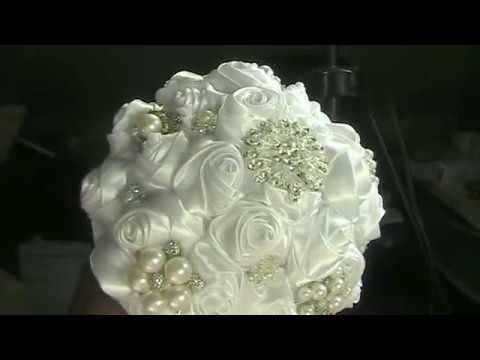 Diy Brooch Bouquet Kit How To Make Your Bouquet Grooms Boutonniere