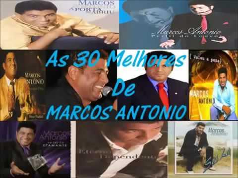 AS 30 MELHORES DE MARCOS ANTONIO ( 2015 )