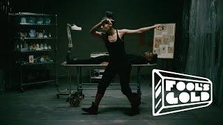 Shash'U - Ur Body [OFFICIAL VIDEO]
