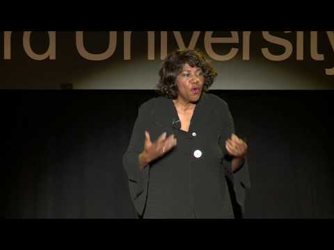 TEDx Genomics for Self-Discovery of Identity | Georgia Dunston | TEDxHowardUniversity