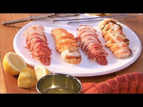 How to Cook and Eat a Lobster HD
