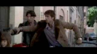 Romanzo Criminale - tráiler español