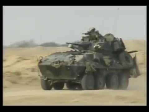 Combat Footage: 1st Marine Expeditionary Force in Fallujah, Iraq (Nov. 11, 2004)