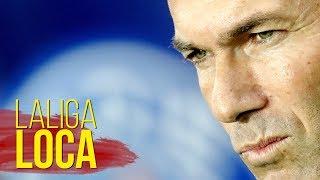 LaLiga Loca #79: Real poniósł klęskę z PSG, Barca zawodzi na wyjazdach