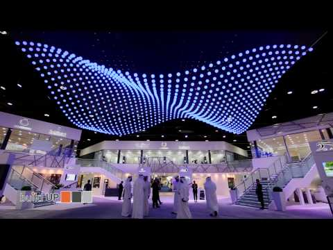 Kinetic Sculpture Timelapse / Build UP LLC