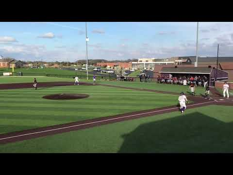 High school baseball scores cincinnati ohio
