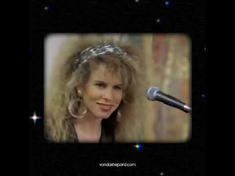 Back to the 80s with Vonda! mp3
