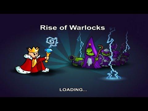 King's Game 2 Walkthrough Level 26-30 Rise Of warlocks Gameplay [HD]