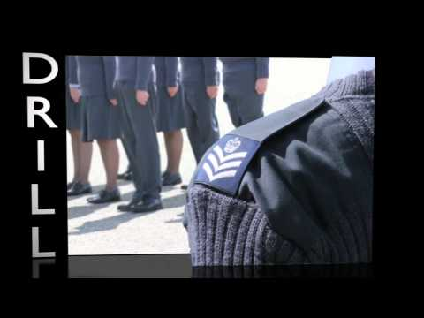 218 Rotherham Squadron Promotional Video HD