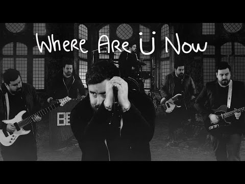 BENN // Where Are Ü Now? Cover (Skrillex and Diplo feat. Justin Bieber)