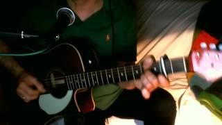 Wär ich ein Buch ~ Daliah Lavi (If You Could Read My Mind - G Lightfoot) ~ Cover Fender Sonoran & BT